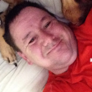 Donald Dzaboff, 46, Dubuque, United States