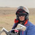 Amirhesam Rasbaco, 29, Tehran, Iran