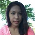 Kimberlie Arconado, 29, Narvacan, Philippines