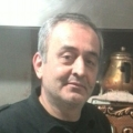 Gökhan Önel, 56, Istanbul, Turkey