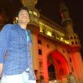 Sam, 30, Mumbai, India
