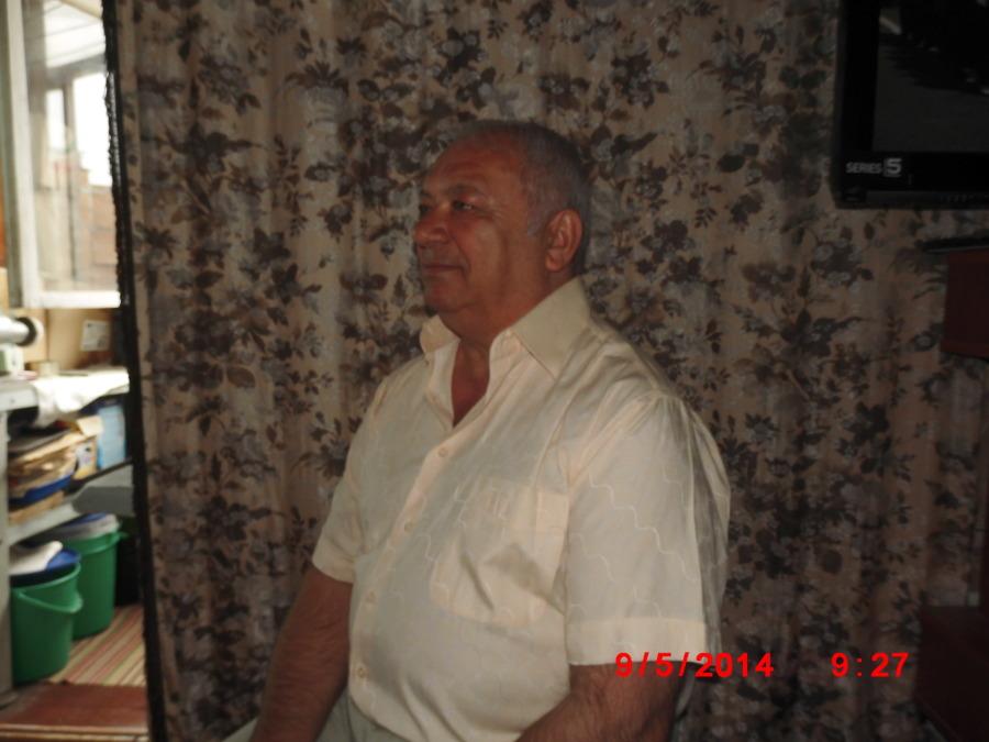 Владимир, 65, Mykolaiv, Ukraine
