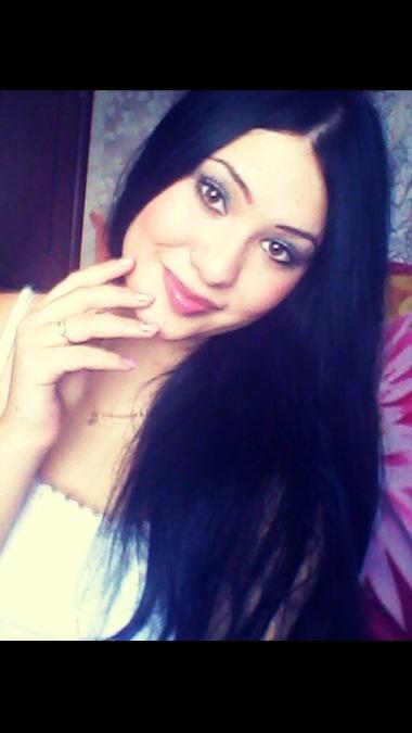 Maria, 23, Omsk, Russian Federation