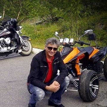 Vadim Oleshko, 51, Saint Petersburg, Russian Federation