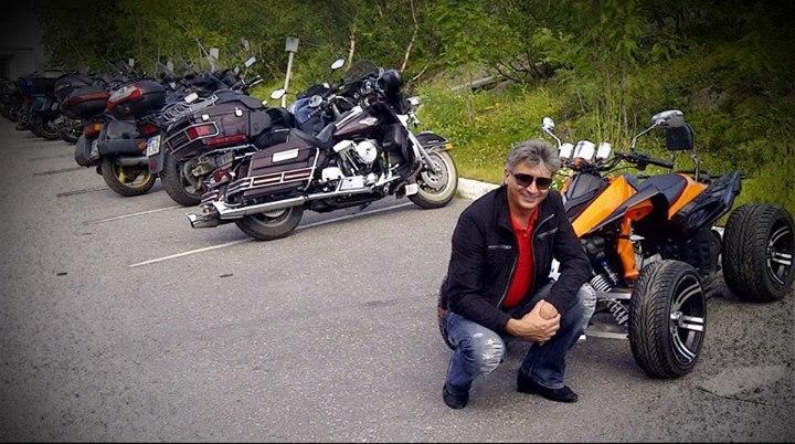 Vadim Oleshko, 52, Saint Petersburg, Russian Federation