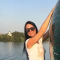 Elena, 37, Zaporizhzhya, Ukraine