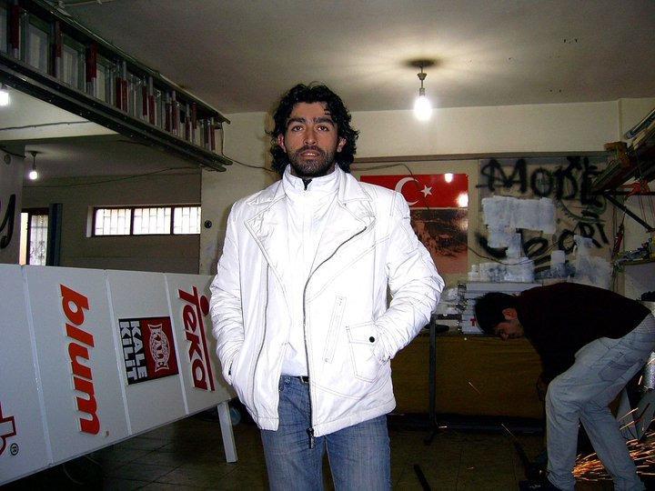 tolga, 37, Istanbul, Turkey