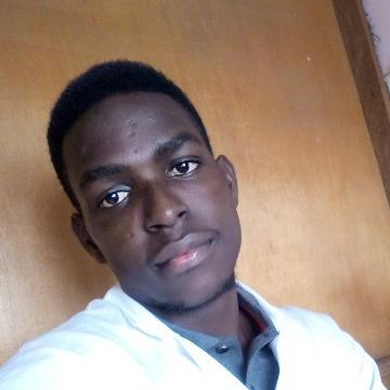 Akognissoude, 26, Cotonou, Benin
