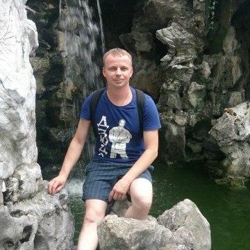 Александр, 38, Novouralsk, Russian Federation