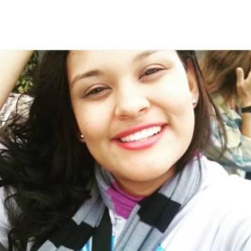 Estefanía, 23, Valencia, Venezuela