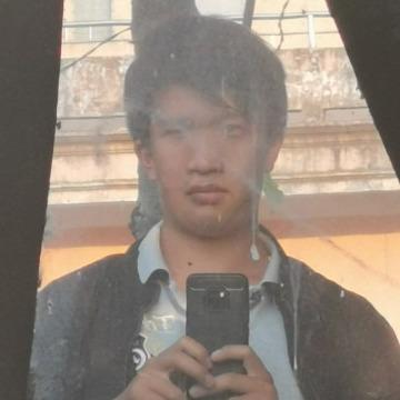 Khuong Duy Pham, 23, Bien Hoa, Vietnam