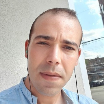 Faycal Faycal, 30, Chicago, United States