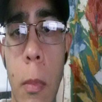 Jesús P Réquiz, 39, Guatire, Venezuela