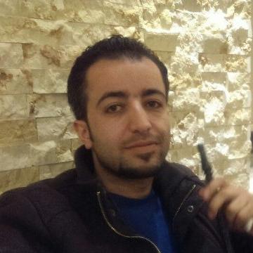 Mohammed, 36, Amman, Jordan