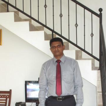 sameera, 42, Colombo, Sri Lanka