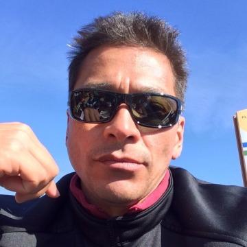 Luis, 46, Mexico City, Mexico