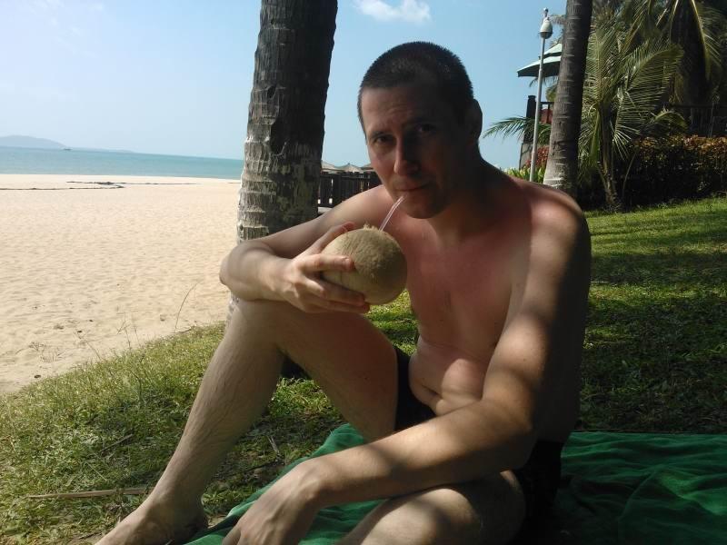 Сергей, 43, Moscow, Russian Federation