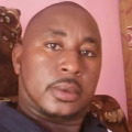 Mamadou Sy, 40, Dakar, Senegal