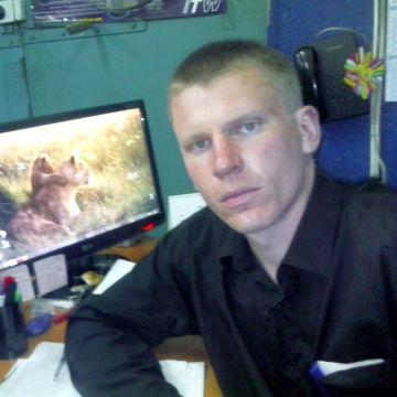 Alexey Sintserov, 34, Vitsyebsk, Belarus