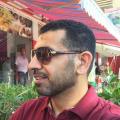 Mohammed Almurar, 37, Dubai, United Arab Emirates