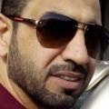 Mohammed Almurar, 35, Dubai, United Arab Emirates