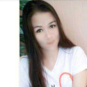 Nilphathsr Chotixangkul, 27, Bangkok, Thailand