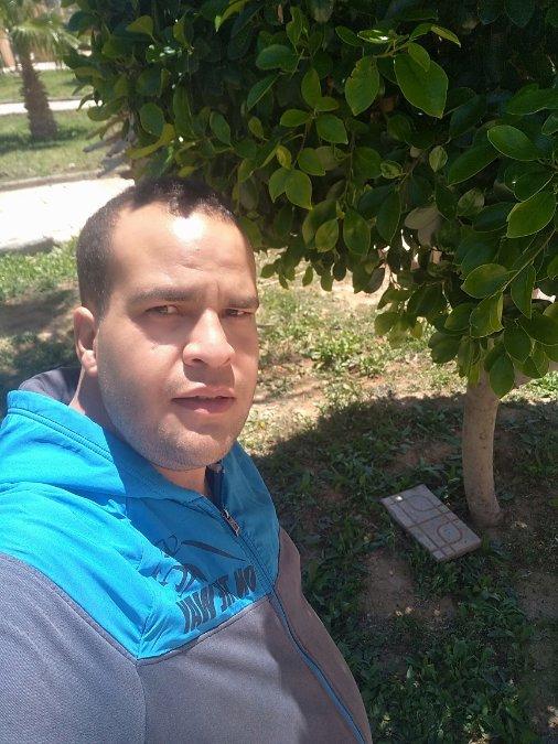 Mohamed reguig berra, 27, M'sila, Algeria
