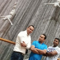 Krishna das, 36, Sharjah, United Arab Emirates