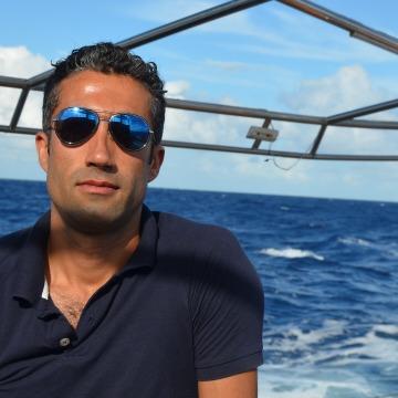 Emir, 34, Bodrum, Turkey
