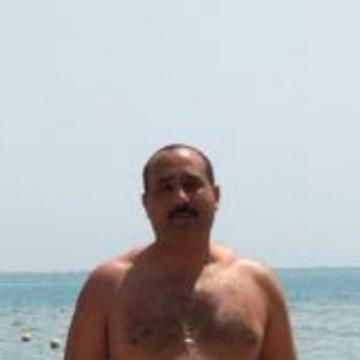 Geis Kalil Gan, 50, Geneva, Switzerland