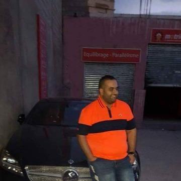 Abdou Lacoste Bocanegra, 31, Setif, Algeria