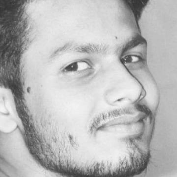 Ankit Kumar Sharma, 27, New Delhi, India