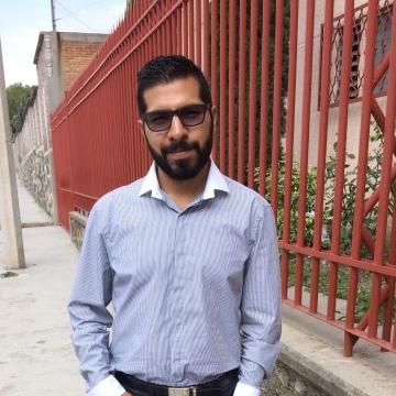 Hector, 33, Monterrey, Mexico
