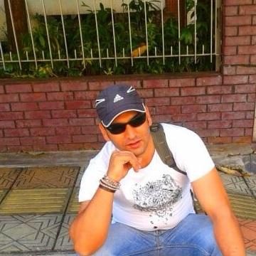 Sunny Rajput, 33, Kuala Lumpur, Malaysia