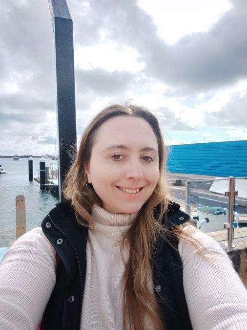 Monica, 32, Perth, Australia