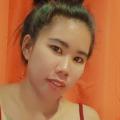 Pang, 25, Surat Thani, Thailand