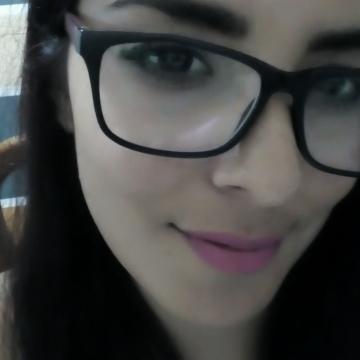 Mare, 28, Queretaro, Mexico