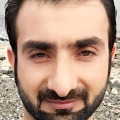 Shahz Ali, 31, Dubai, United Arab Emirates