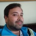 Gonzalo Herrera, 37, Concepcion, Chile