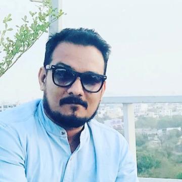 Suri, 33, Bangalore, India