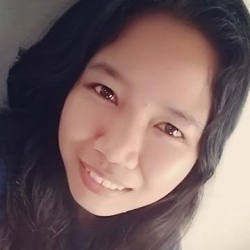 Lee Ann, 24, Quezon, Philippines