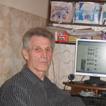 влапдимир, 62, Lipetsk, Russian Federation