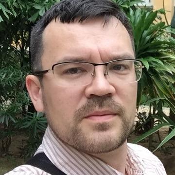 Ильнар Аюпов, 37, Vladivostok, Russian Federation
