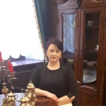 Tanya, 50, Brest, Belarus