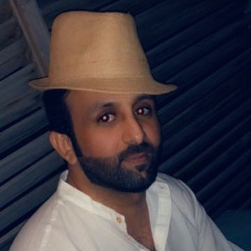 Sultan, 32, Kuwait City, Kuwait