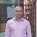 Zead, 34, Baghdad, Iraq