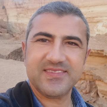 Feker, 42, Tunis, Tunisia