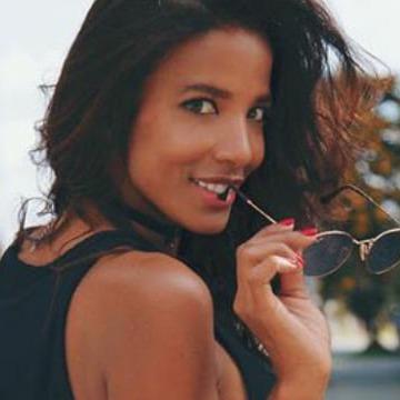 Agatha Louise, 29, Rio de Janeiro, Brazil