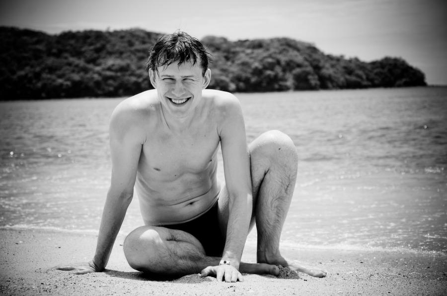 Alex, 36, Saint Petersburg, Russian Federation