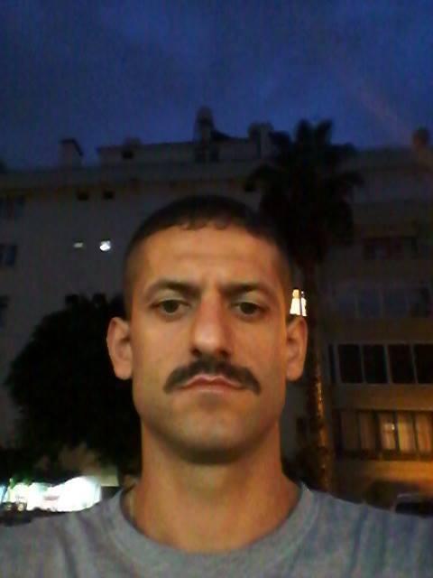 firat, 38, Antalya, Turkey